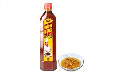 Ngu Loc Sauce
