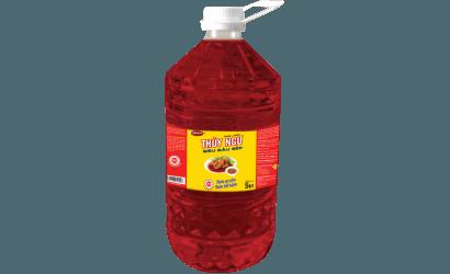Nước Chấm Thủy Ngư Siêu Đầu Bếp - 5 Lít
